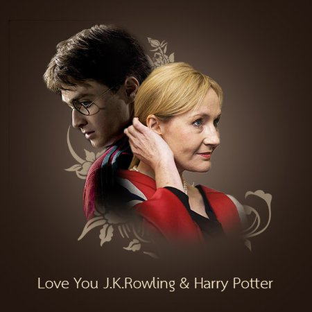 jk rowling's birthday - Google Search