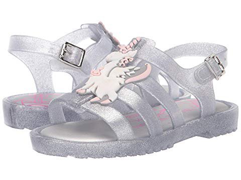 + Melissa Luxury Shoes x Vivienne Westwood Anglomania Mini Flox Mary Jane (Toddler) at Zappos.com