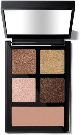 Essential Multi-Color Eyeshadow Palette