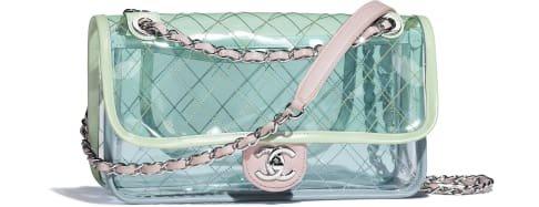 https://www.chanel.com/en_US/fashion/p/hdb/A57409Y83559/A57409Y83559C2488/flap-bag-pvc-lambskin-silvertone-metal-blue-green-pink.html