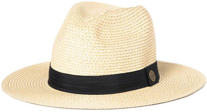 Dakota Panama Hat