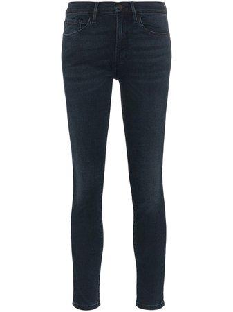 FRAME Le Skinny De Jeane Denim Jeans - Farfetch