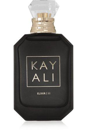 Huda Beauty | Kayali Eau de Parfum - Elixir 11, 50ml | NET-A-PORTER.COM