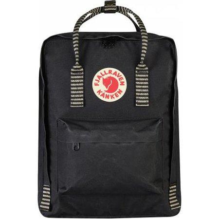 black fjallraven backpack