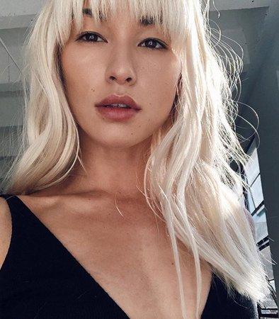 Terra Face Claim: Britni Sumida - Instagram: @britni_nicolee