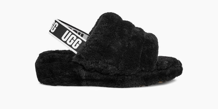 Women's Fluff Yeah Slide | UGG® Official