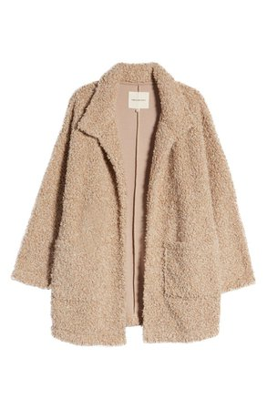 Thread & Supply Wubby Car Coat | Nordstrom