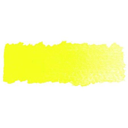yellow watercolor brush stroke filler