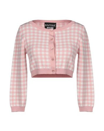 Boutique Moschino Shrug - Women Boutique Moschino Shrugs online on YOOX United States - 39910609IA