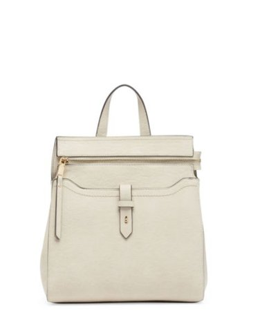 Sole Society Nylah Backpack   Sole Society Shoes, Bags and Accessories ivory