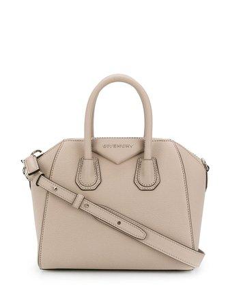 Givenchy Small Antigona Tote Bag - Farfetch