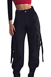 Amazon.com : techwear pants women