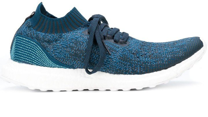 "UltraBOOST Uncaged ""Parley"" sneakers"