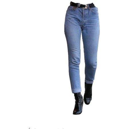 shoes, jeans e legs