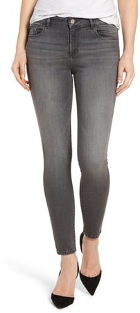 Florence Instasculpt Ankle Skinny Jeans