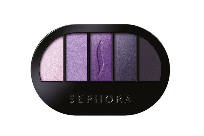 shades of purple eyeshadow palette