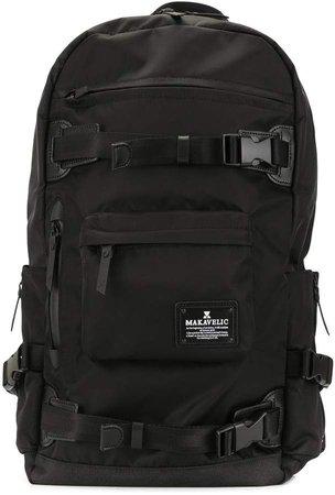 Makavelic Superiority bind-up backpack