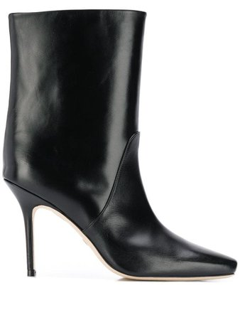 Stuart Weitzman Ebb Ankle Boots - Farfetch