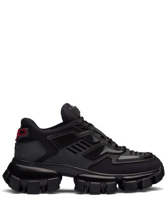 Prada Cloudbust Thunder Sneakers - Farfetch