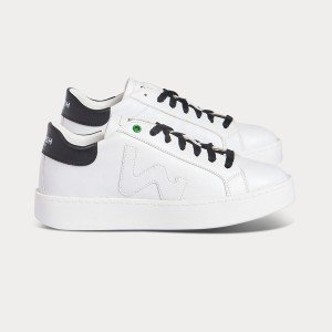 Vegans shoes 100% eco-friendly in appleskin | Womsh