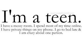 teen quotes - Google Search