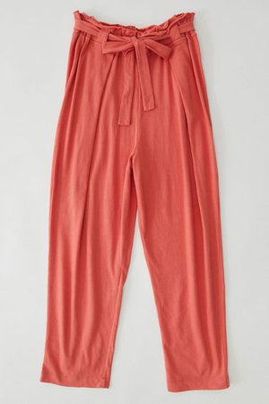 Out From Under Cailey Paperbag Lounge Pant | Urban Outfitters