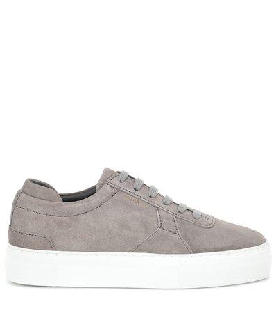 Suede Platform Sneakers   Axel Arigato - Mytheresa