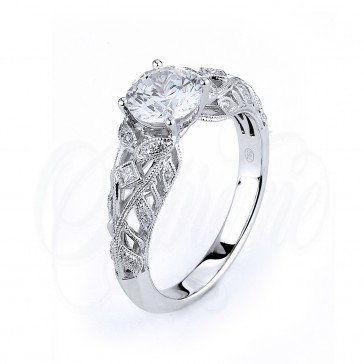 31452 , Engagement Rings , Desireé Collection , Bridal