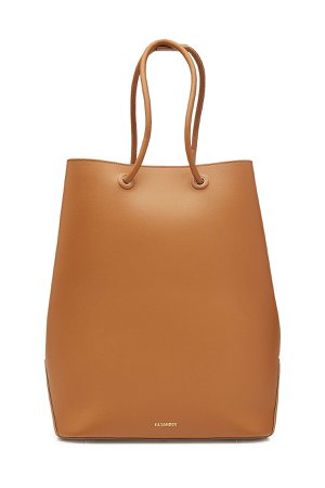 Leather Shopper Gr. One Size