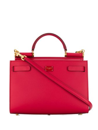 Dolce & Gabbana Miss Sicily Tote Bag