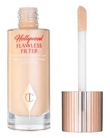 Charlotte Tilbury | Hollywood Flawless Filter | Cult Beauty