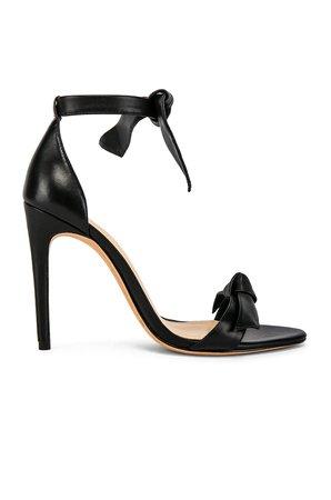 Alexandre Birman Clarita Sandal in Black | REVOLVE
