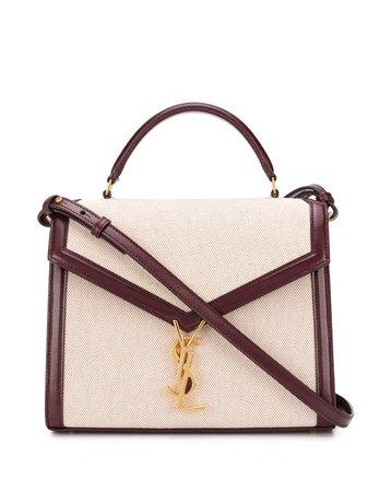 Saint Laurent, Cassandra Tote Bag