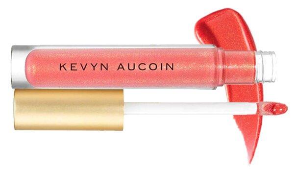Poppy Topaz Liquid Lipstick (Kevin Aucoin)