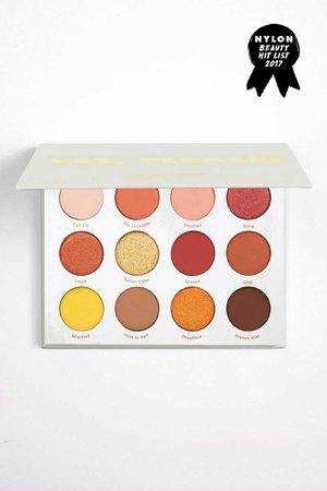 Yes, Please! ColourPop Eyeshadow Pallette