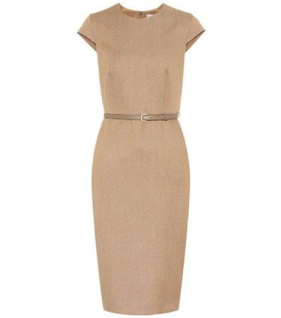 Exclusive to mytheresa.com – Dedalo wool dress