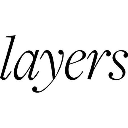 Pinterest layers