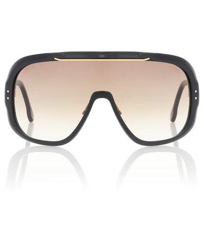Epica ski sunglasses