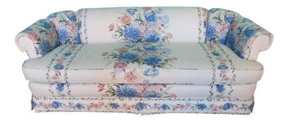 vintage sofa png