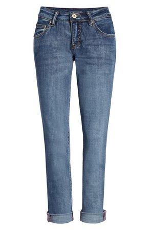 Jag Jeans Carter Girlfriend Jeans | Nordstrom