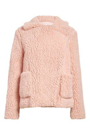 BB Dakota Faux Fur Jacket | Nordstrom