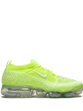 Nike W Air Vapormax Flyknit 2 Sneakers AT5673700 Green | Farfetch