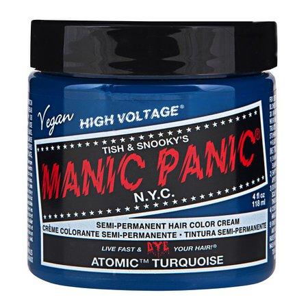 Manic Panic Classic | Lyko.no