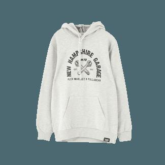 Álex Márquez hoodie - Marc Márquez