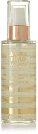 James Read - H20 Tan Mist, 100ml - Colorless