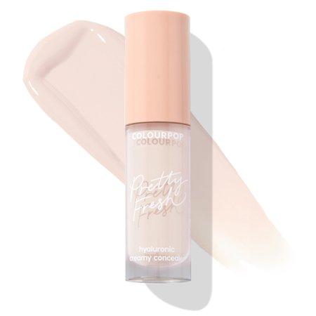 Fair 10 N Full-Coverage Cream Concealer   ColourPop