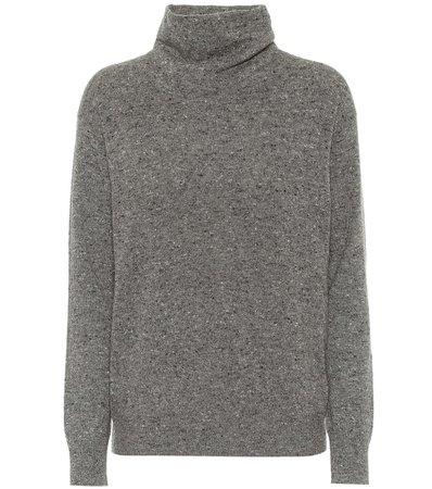 Agnona - Stretch-cashmere sweater | Mytheresa