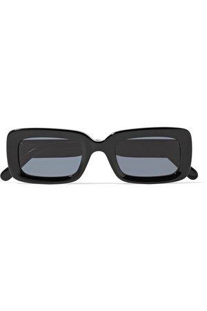 Stella McCartney | Square-frame acetate sunglasses | NET-A-PORTER.COM
