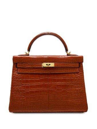Hermès Borsa Tote 2014 Kelly Retourne 32 Pre-owned - Farfetch