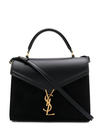 Saint Laurent Cassandra Shoulder Bag - Farfetch